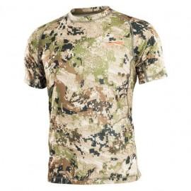 T-Shirt Core Lightweight crew  - SS Optifade Subalpine
