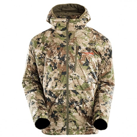 Kelvin Lite Hoody Optifade Subalpine
