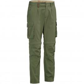 Pantalon Fabi M coloris vert