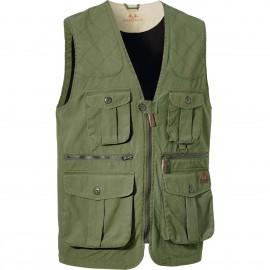 Veste Kenya M coloris vert