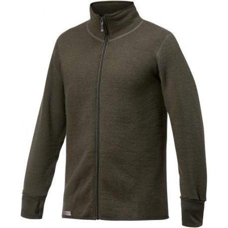Full zip jacket 600