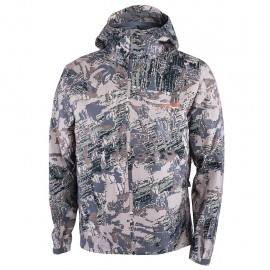Cloudburst Jacket Optifade Open Country - New