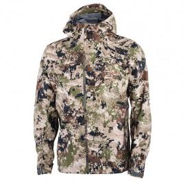 Cloudburst Jacket Optifade Subalpine - New