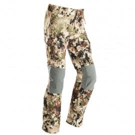Pantalon femme Timberline Optifade Subalpine