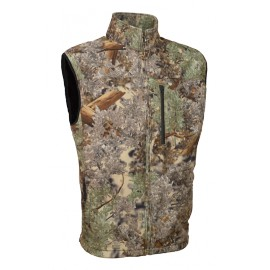 Gilet Hunter Series King's camo