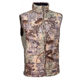 Gilet Transition King's camo