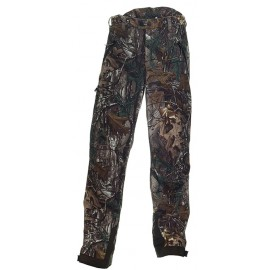 Pantalons Axton camo