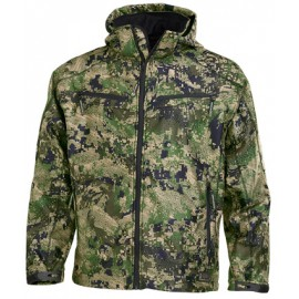 Veste Softschell OPTIFADE Forest