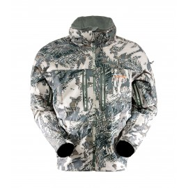 Cloudburst Jacket Optifade Open Country