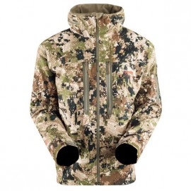 Cloudburst Jacket Optifade Subalpine