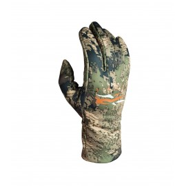 Traverse Liner Glove Optifade Ground Forest