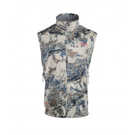 Gilet Mountain Vest Optifade Open Country