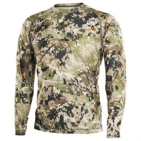T-Shirt Core Lightweight crew Optifade Subalpine