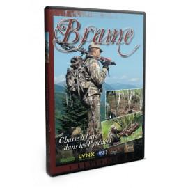 Brâme, chasse à l'arc dans les Pyrénées