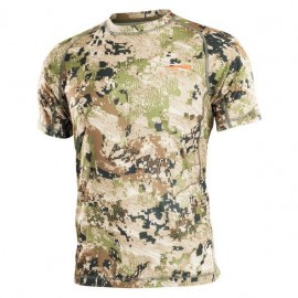 T-Shirt Core Lightweight crew - SS Optifade Subalpine