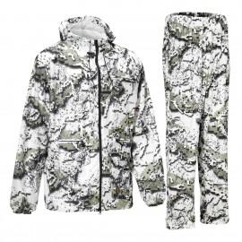 Ensemble surveste et surpantalons Camo neige Ridge zero converset M
