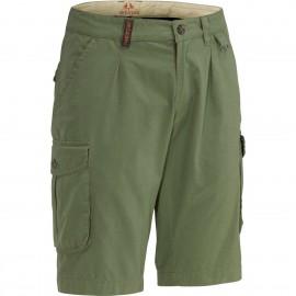 Short Maruf M coloris vert