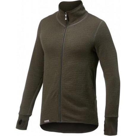 Full zip jacket 600 woolpower