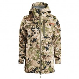 Cloudburst Jacket Femme Optifade Subalpine
