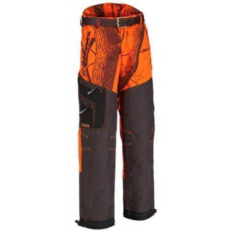 Pantalon Spécial Traqueur Kevlar Blaze