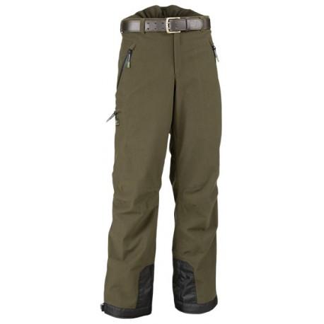 Pantalons Axton green