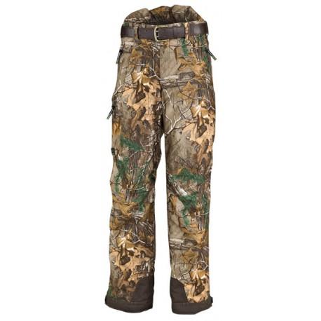 Pantalons Melvin camo