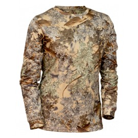 T-SHIRT Hunter Series Ladies King's camo