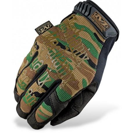 The Original Glove Camo