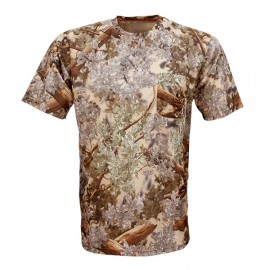T-shirt King's Camo manches courtes
