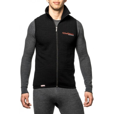 Full zip jacket 400 woolpower